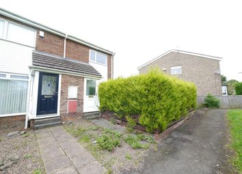Thumbnail 2 bed terraced house to rent in The Paddock, Garth Thirtytwo, Killingworth, Newcastle Upon Tyne