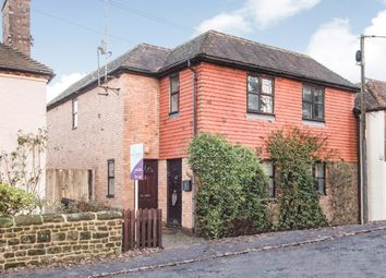 Thumbnail 2 bed flat for sale in Bakehouse Cottages, Kirdford