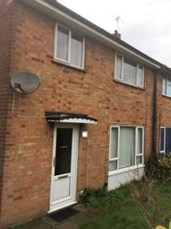 Thumbnail 4 bedroom terraced house to rent in Redhall Drive, Hatfield, Hertfordshire