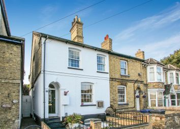 Thumbnail 4 bedroom town house for sale in Ermine Street, Huntingdon