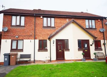 Thumbnail 3 bed semi-detached house for sale in Holst Drive, Birches Head, Stoke-On-Trent