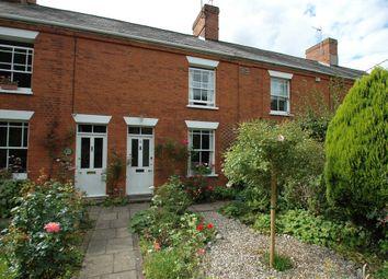Thumbnail 2 bed terraced house for sale in Sudbury Road, Lavenham, Sudbury