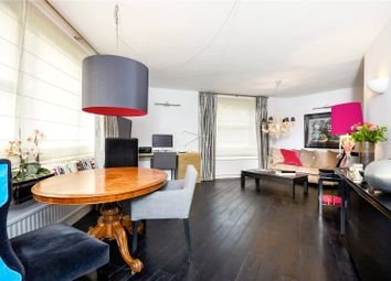 Thumbnail 2 bed flat for sale in Heathside, Weybridge, Surrey