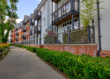 Thumbnail 3 bed flat for sale in Great Stour Mews, Canterbury