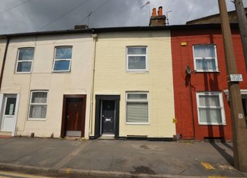 Thumbnail 3 bed terraced house for sale in Barrack Street, Colchester