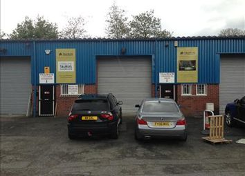 Thumbnail Warehouse to let in Unit 6B, Boundary Industrial Estate, Millfield Road, Bolton