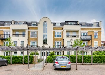 Thumbnail 2 bed flat to rent in Lincoln Lodge, 4 Wadham Mews, London