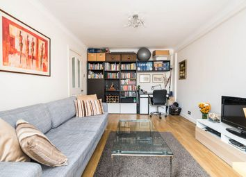 Thumbnail 1 bedroom flat to rent in Marble Arch, Hyde Park, London