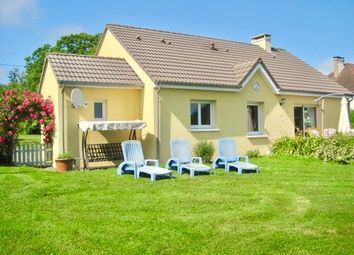 Thumbnail 3 bed detached house for sale in Normandy, Basse-Normandie, France