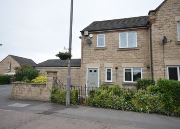 Thumbnail 3 bed semi-detached house to rent in Pasture View, Ackworth
