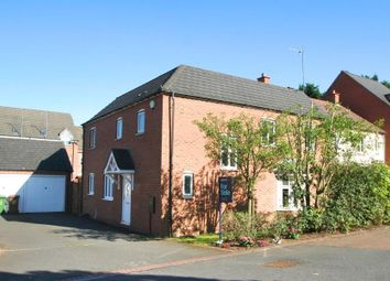 3 bed detached house for sale in Middlewood Close, Solihull B91