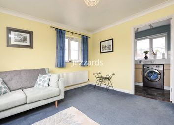 Thumbnail 1 bed flat for sale in Shepherd Close, Hanworth, Feltham
