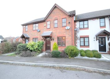 Thumbnail 2 bed terraced house for sale in Privet Close, Lower Earley, Reading