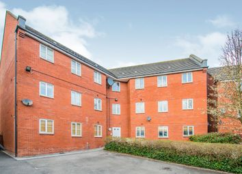Thumbnail 2 bedroom flat for sale in Doe Close, Penylan, Cardiff