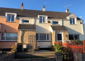 Thumbnail 3 bed terraced house to rent in Church Meadow, Landkey, Barnstaple