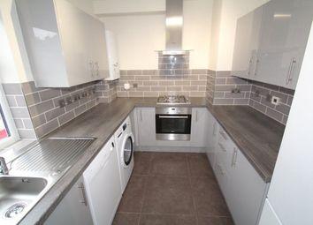 Thumbnail 2 bed flat to rent in Phoenix Industrial Estate, Rosslyn Crescent, Harrow