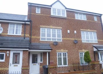 Thumbnail 3 bedroom town house to rent in Northcote Avenue, Wythenshawe, Wythenshawe