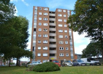 Thumbnail 1 bed flat for sale in Sowerby Close, London