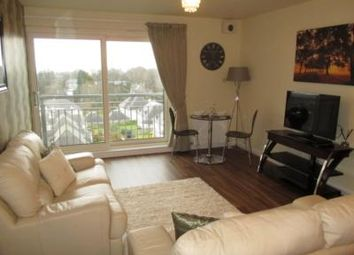 Thumbnail 1 bed flat to rent in Rubislaw Square, Kepplestone