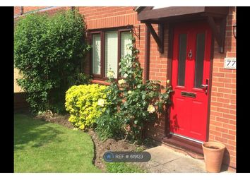 Thumbnail 3 bed detached house to rent in Aldrich Drive, Willen, Milton Keynes