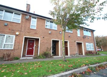 Thumbnail 2 bed flat for sale in Dalton Close, Firgrove, Rochdale, Greater Manchester