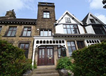 Thumbnail 4 bed terraced house for sale in Acre Avenue, Eccleshill, Bradford