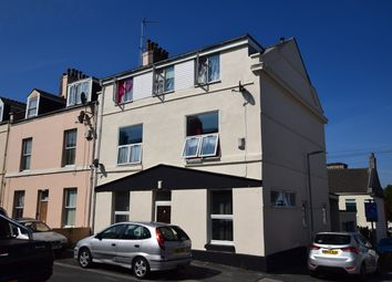 Thumbnail 7 bed end terrace house for sale in Charlotte Street, Moricetown, Plymouth, Devon