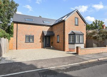 3 bed detached house for sale in Trundlers Way, Bushey Heath, Bushey WD23