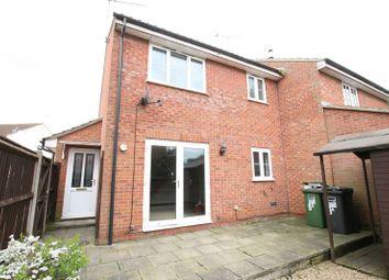 Thumbnail 1 bedroom terraced house to rent in Arthur Road, Fakenham