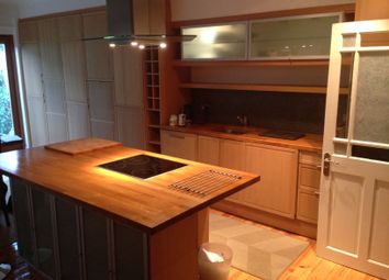 Thumbnail 4 bed terraced house to rent in Biddestone Road, Holloway, Islington, London