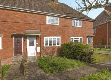 Thumbnail 3 bed terraced house for sale in Hardington Moor, Yeovil, Somerset