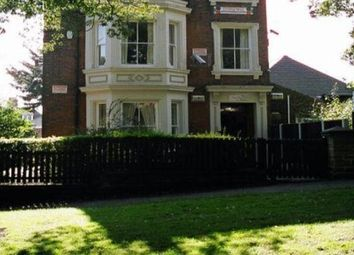 Thumbnail 1 bed flat to rent in Corporation Oaks, Mapperley