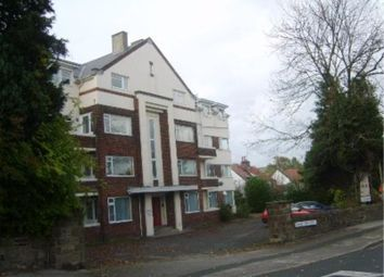 Thumbnail 2 bed flat to rent in Bradford Road, Bingley