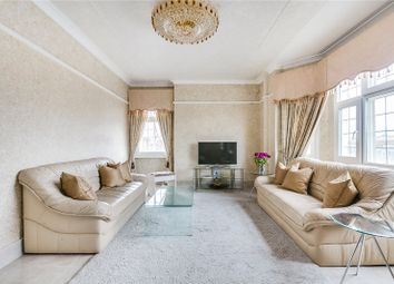 Thumbnail 3 bed flat for sale in Crompton Court, 276 Brompton Road, London