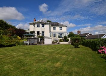 Thumbnail 4 bed detached house for sale in Hill Terrace, Neyland, Milford Haven