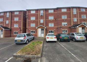 Thumbnail 2 bed flat to rent in Worsley Gardens, Manchester