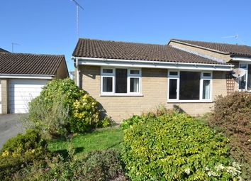 Thumbnail 2 bed semi-detached bungalow for sale in Home Drive, Wincanton, Somerset