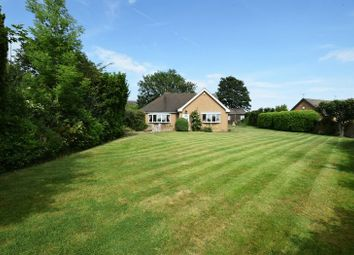Thumbnail 3 bed bungalow for sale in Lynden, Thurnscoe Road, Bolton On Dearne, Rotherham