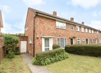 Thumbnail 2 bed property for sale in Furzefield, Crawley
