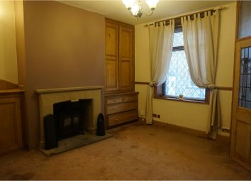 Thumbnail 3 bed terraced house for sale in Wheat Street, Keighley