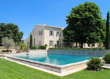 Thumbnail 6 bed villa for sale in Saint Cannat, Saint Cannat, France
