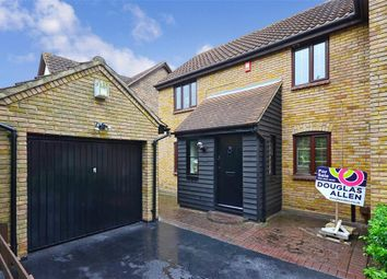 Thumbnail 3 bedroom semi-detached house for sale in Peel Place, Clayhall, Ilford, Essex
