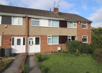 Thumbnail 3 bed terraced house for sale in Station Road, Kingswood, Bristol, Gloucestershire