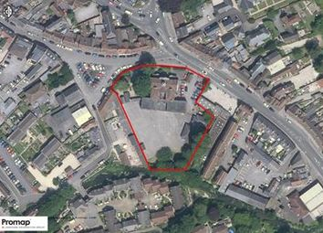 Thumbnail Commercial property for sale in Former St Peters School, The Parade, Marlborough, Wiltshire