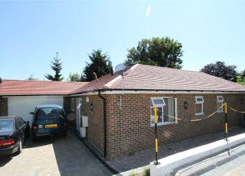 Thumbnail 2 bedroom detached bungalow to rent in Parrock Road, Gravesend, Kent