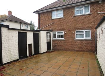 Thumbnail 1 bed flat for sale in Greystoke Avenue, Southmead, Bristol