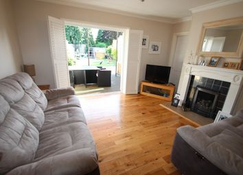 Thumbnail 3 bed semi-detached house for sale in Park Way, West Molesey