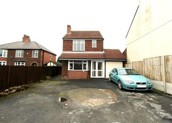 Thumbnail 4 bed detached house for sale in Boggs Cottages, Lindhurst Lane, Mansfield