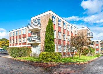 Thumbnail 2 bed flat for sale in Park Close, Oxford