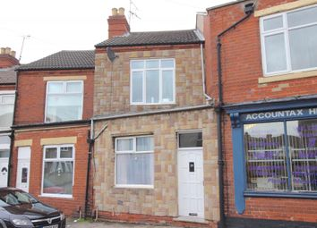 Thumbnail 2 bed terraced house for sale in Skegby Road, Sutton-In-Ashfield